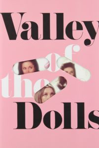 Cover Valley of the Dolls