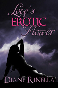 Love's Erotic Flower - A Taboo Love Story