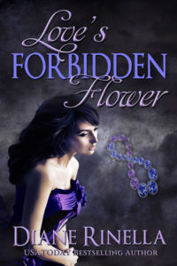 Loves Forbidden Flower cover