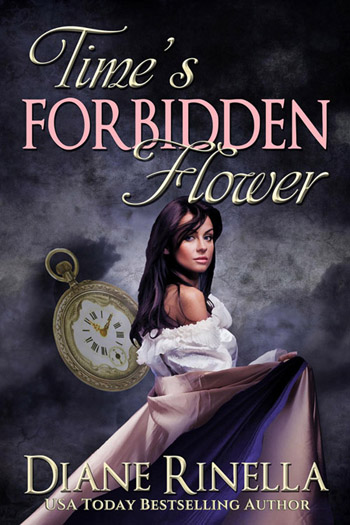 Time's Forbidden Flower - A Civil Rights Love Story