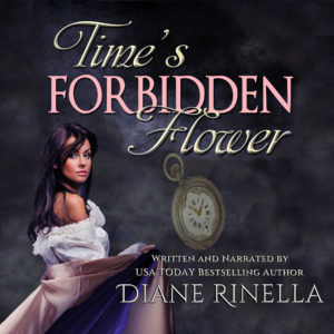 Time's Forbidden Flower audiobook